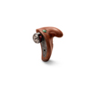 Tilta Right Side Wooden Handle w R/S Button f Panasonic GH