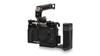 Tiltaing Fujifilm X-T3/XT-4 Kit B Black Version