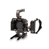 Tiltaing Sony A7s III Kit E-Tactical Gray