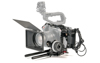 Tiltaing Canon C70 Pro Kit Black