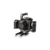 Tilta Full Camera Cage f BMCC Tactical Package Tilta Grey