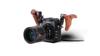 Sony Venice Rialto Camera Cage Gold mount
