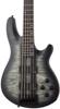 C-5 GT Bass Satin Charcoal Burst