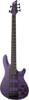 C-5 GT Bass Satin Trans Purple