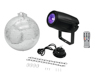 Mirror Ball 30cm with motor + LED PST-5 QCL Spot bk