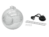 Mirror Ball 40cm with MD-1515 Motor