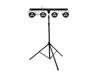 Eurolite Set LED KLS-170 Compact Light Set + M-4 Speaker-System Stand