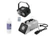 Eurolite Set LED Mini FE-4 + NH-10 + Smoke Fluid -A2D- 1l