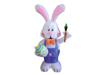 Inflatable figure Bunny Benny 120cm