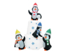 Inflatable Figure Penguins 240cm