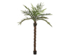Kentia palm tree deluxe artificial plant 300cm
