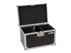 Roadinger Flightcase 2x LED CBB-2WW/CW