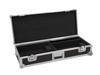 Roadinger Flightcase 2x LED TSL-1000 with trolley function