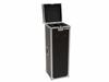 Roadinger Flightcase 4x LED IP T-Bar 16 QCL Leiste