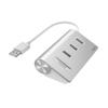 Hub/Cardreader USB-A 5x Ports