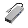 Adapter USB-C Multi 4x Ports HDMI