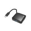 Hub USB-C 4x Ports 5 Gbit/s