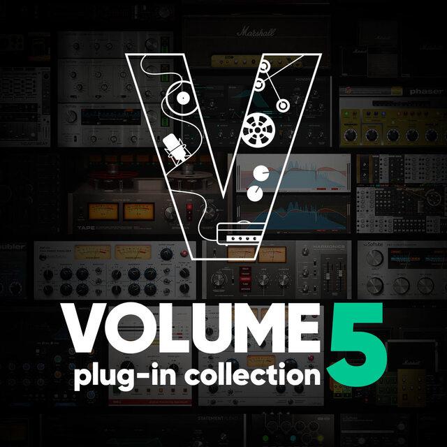 Softube Volume 5 [Download]