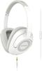 Koss UR42iW Over-Ear White Mic