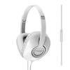Koss UR23i Over Ear One Touch Mic White