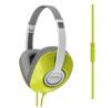 Koss UR23i Over Ear One Touch Mic Green