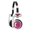 Koss iPortaPro 2.0 On-Ear Mic White Pitahaya