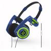 Koss PortaPro 3.0 On-Ear Mic Sport Blue/Green