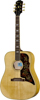 Epiphone Frontier Made In USA Antique Natural