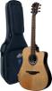 Lag Guitars THV10DCE-LB