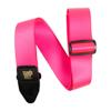 Ernie Ball EB-5321 Neon Pink Strap