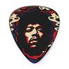 Dunlop JHP15HV Jimi Hendrix Star Haze Guitar Picks 6-pack