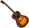 Gibson L-00 Deluxe Rosewood | Rosewood Burst Lefthand