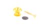 Supreme STRAP END-PIN SET | GOLD