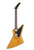 Gibson 58 Korina Explorer Black Pickguard Natural VOS GH