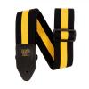Ernie Ball Stretch Comfort Racer Yellow Strap