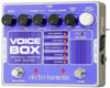 Electro-Harmonix Intelligent Harmony Machine