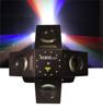 Scandlight DJ LED Ruby