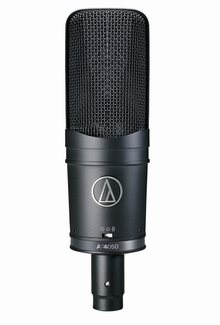 Audio-Technica AT4050SM