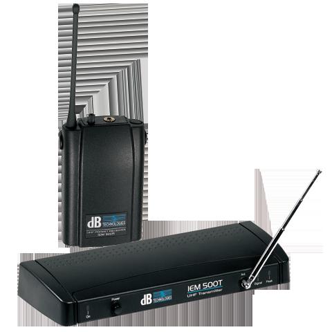 dB Technologies IEM500