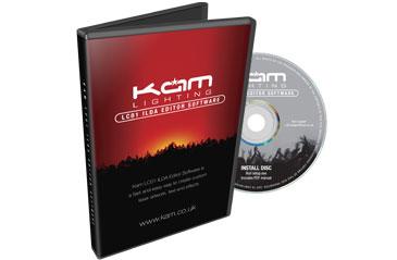 KAM LC01 Laser Software [1 pcs left]