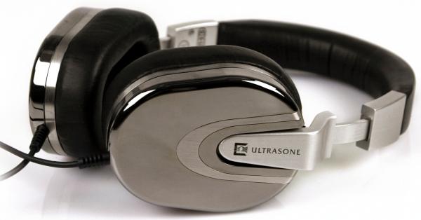 Ultrasone Edition 8 Ruthenium