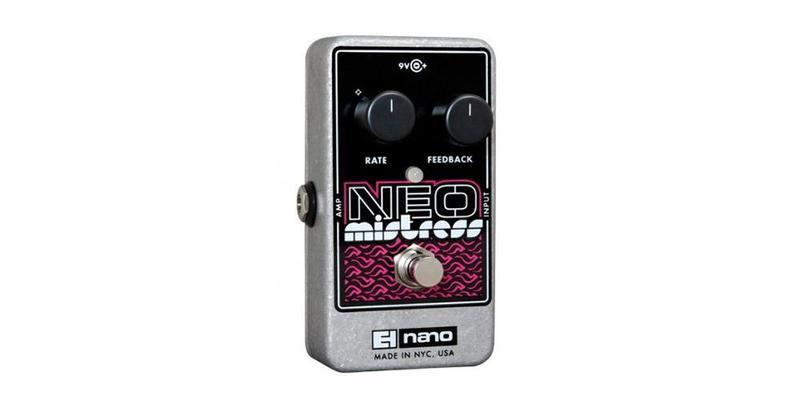 Electro-Harmonix Neo-Mistress