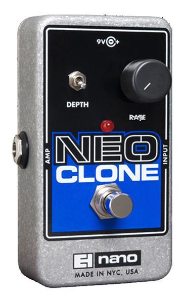 Electro-Harmonix Neo-Clone