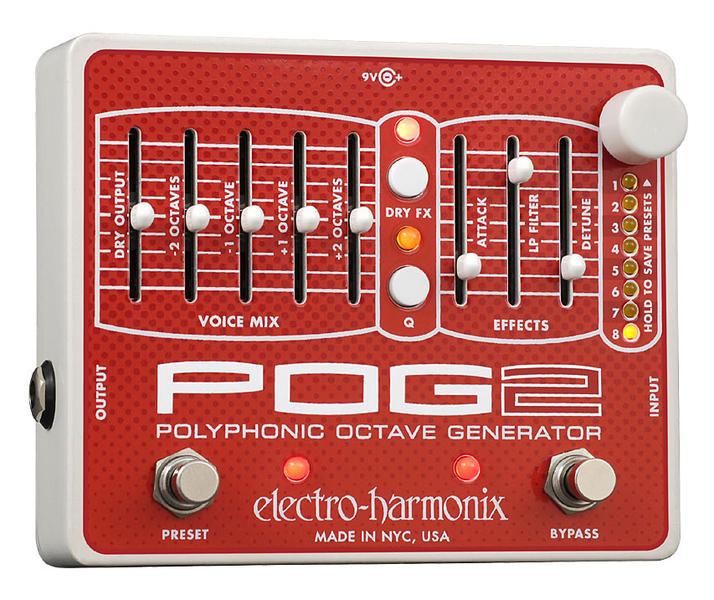Electro-Harmonix POG-2