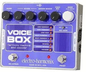 Electro-Harmonix Voicebox
