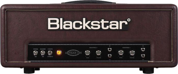 Blackstar Artisan 15 head A15H