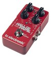 Hall of Fame Reverb Pedal
