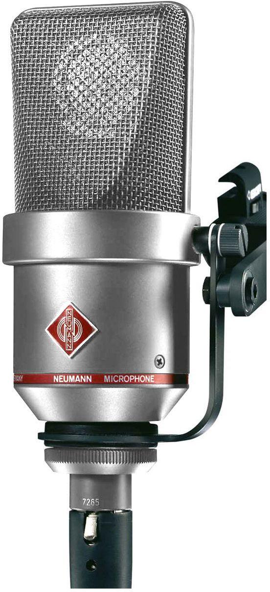 Neumann TLM 170 R NI [Nickel]