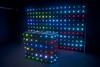 MotionDrape LED (3x2m)