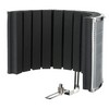 DDS-02 Acoustic diffuser screen